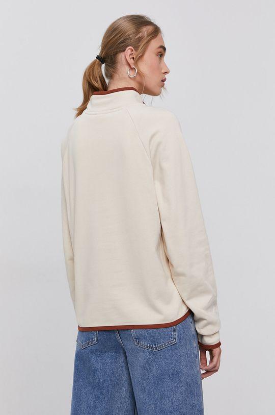 Vans - Bavlněná mikina  100% Bavlna