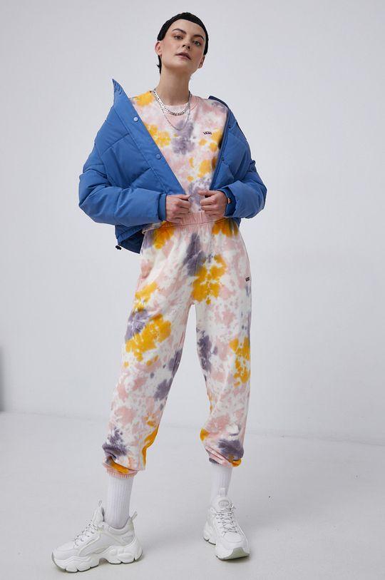 Vans - Bluza multicolor