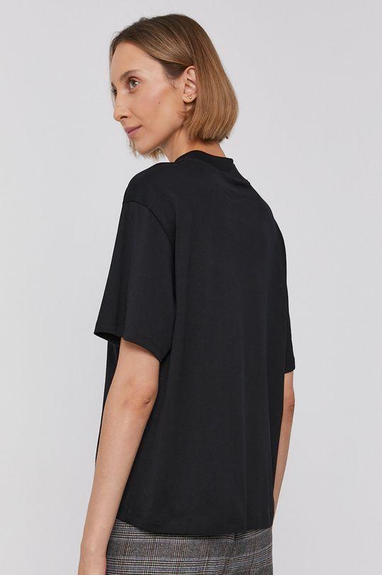 Drykorn - T-shirt bawełniany Kalia 100 % Bawełna