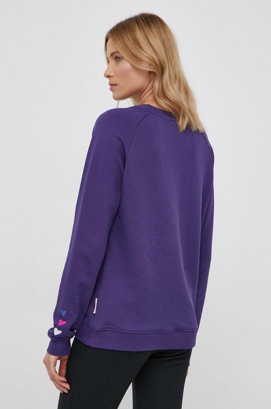 Femi Stories - Bluza bawełniana Beret 100 % Bawełna