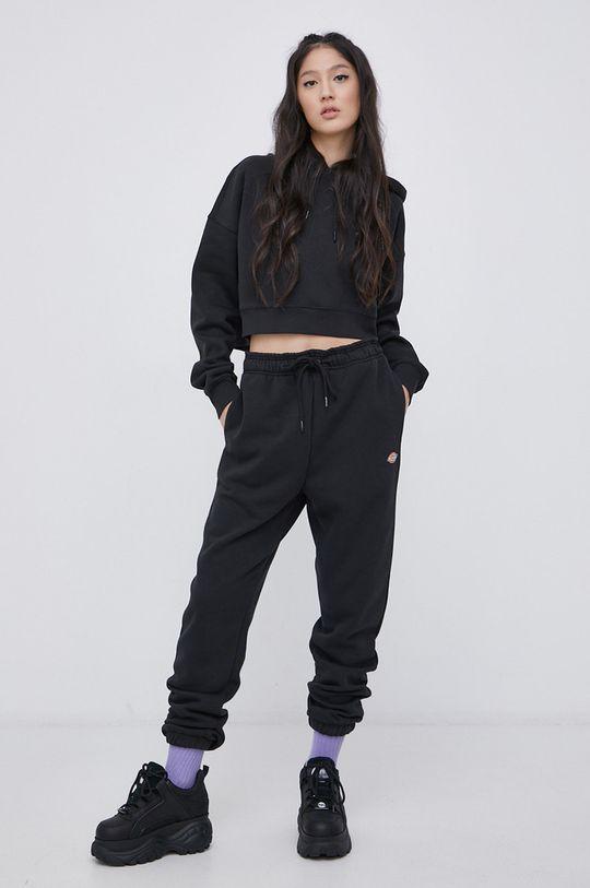 Dickies - Bluza czarny