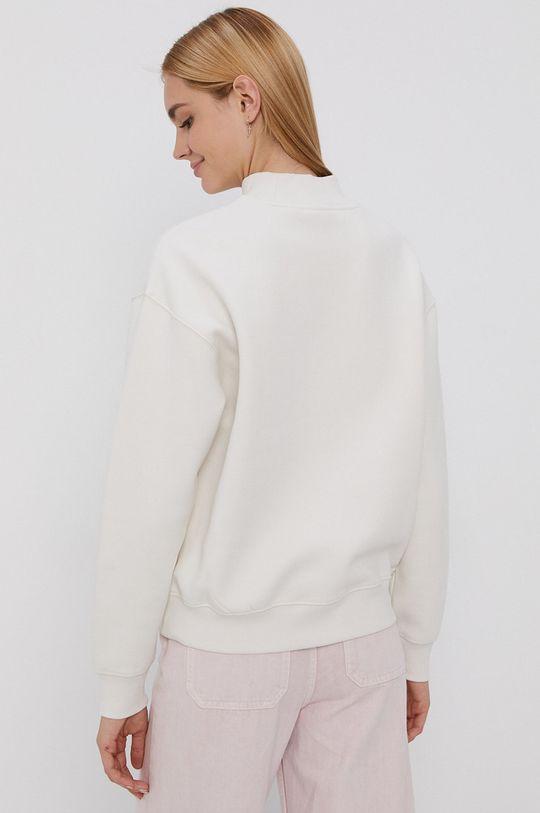 Dickies - Mikina  Základná látka: 60% Bavlna, 40% Polyester Elastická manžeta: 95% Bavlna, 5% Elastan