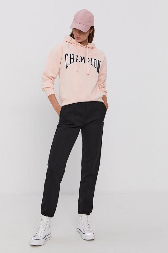 Champion - Bluza roz