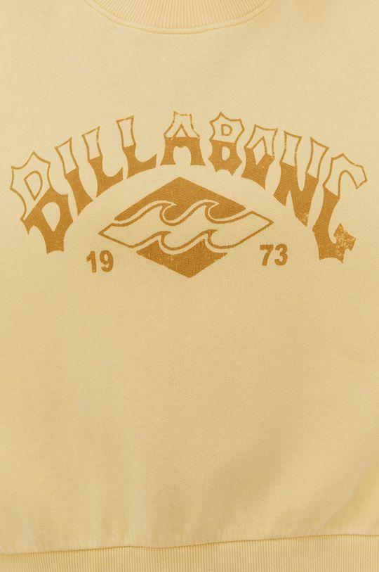 Billabong - Bavlněná mikina