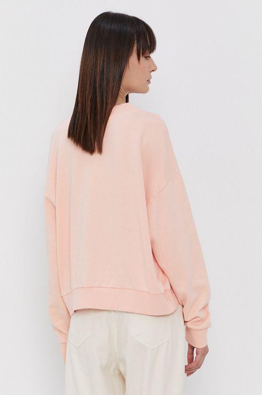 Billabong - Bluza bawełniana 100 % Bawełna