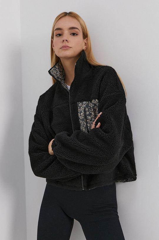 Billabong - Obojstranná bunda čierna