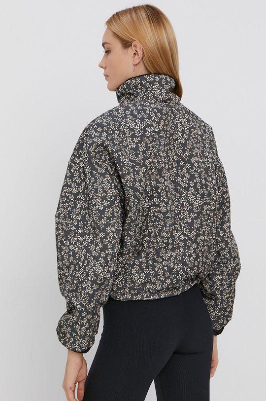 čierna Billabong - Obojstranná bunda