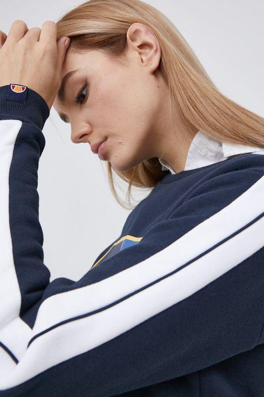 námořnická modř Ellesse - Mikina