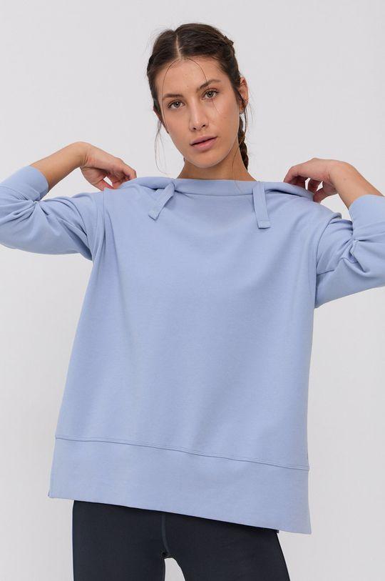 Deha - Bluza albastru deschis