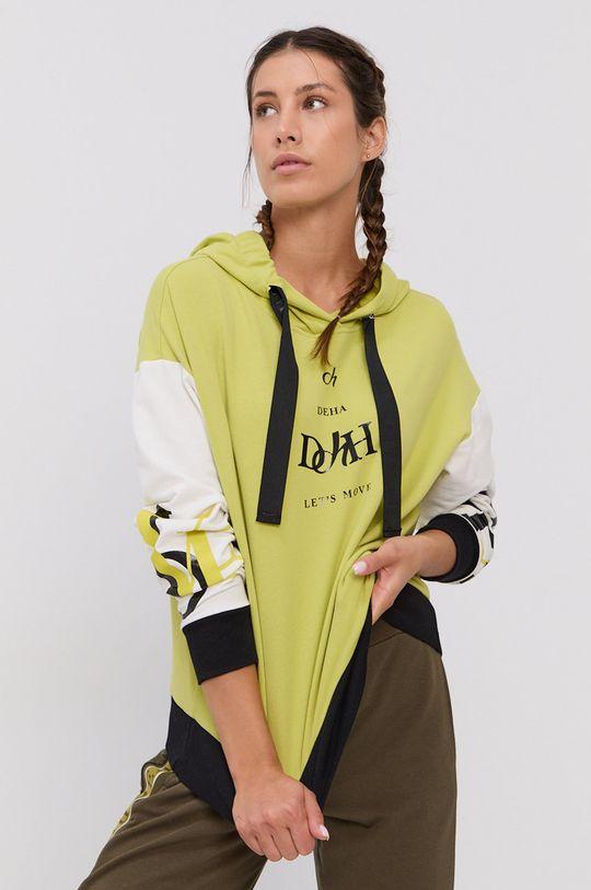 verde Deha - Bluza De femei