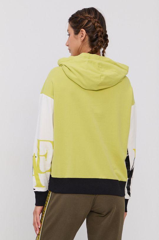 Deha - Bluza  Materialul de baza: 94% Bumbac, 6% Elastan Alte materiale: 100% Bumbac