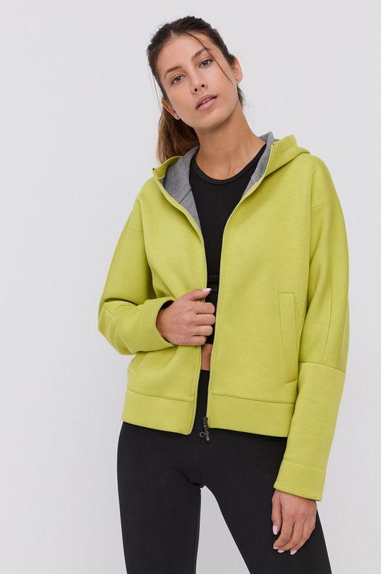 galben – verde Deha - Bluza De femei