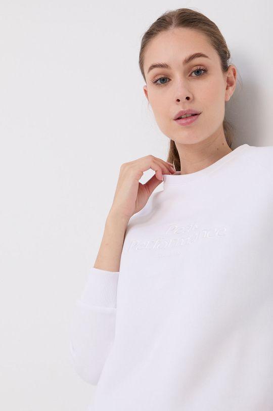 biały Peak Performance - Bluza