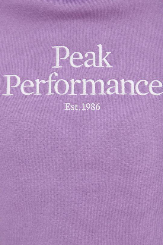 Peak Performance - Bluza De femei