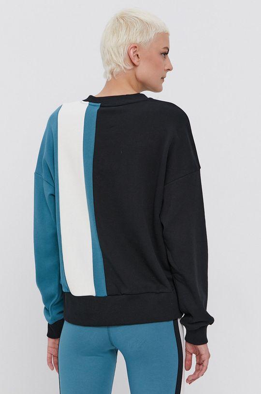 New Balance - Bluza bawełniana Materiał zasadniczy: 100 % Bawełna, Ściągacz: 96 % Bawełna, 4 % Elastan
