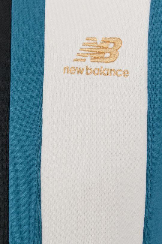 New Balance - Bluza bawełniana Damski