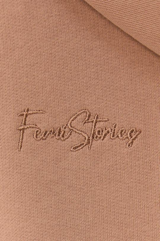 Femi Stories - Bluza bawełniana Aurena
