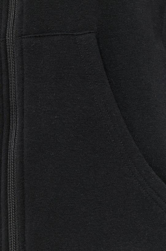 czarny Brave Soul - Bluza