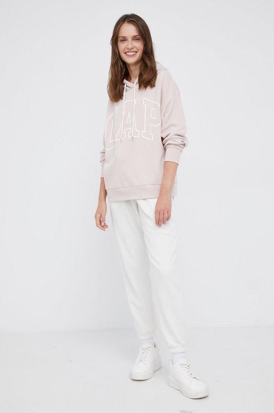 GAP - Bluza różowy