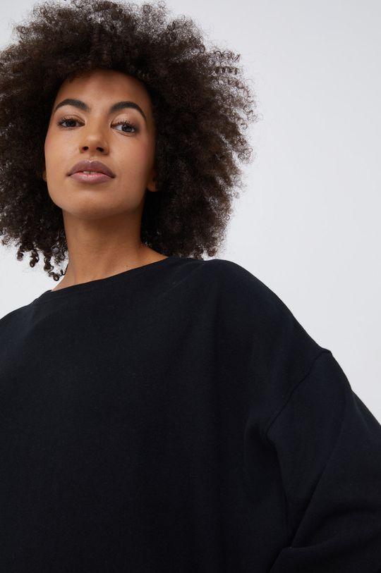 czarny GAP - Bluza bawełniana Damski