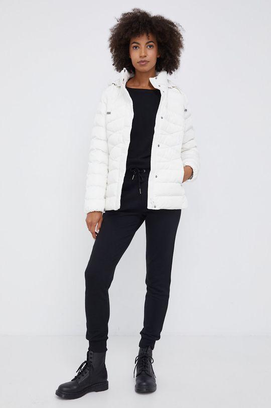 GAP - Bluza bawełniana czarny