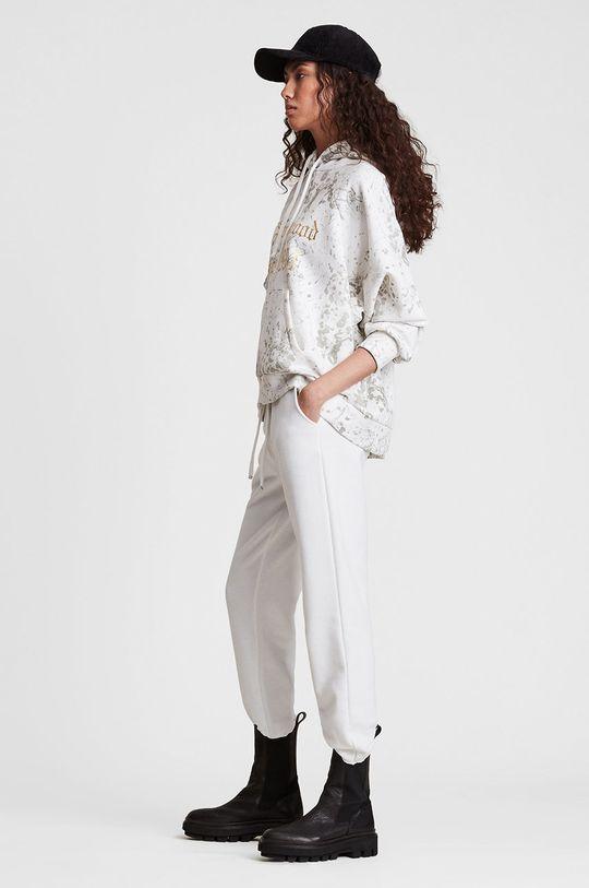 AllSaints - Bluza biały