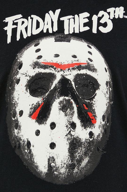 Vans - Bluza bawełniana Friday The 13th Damski