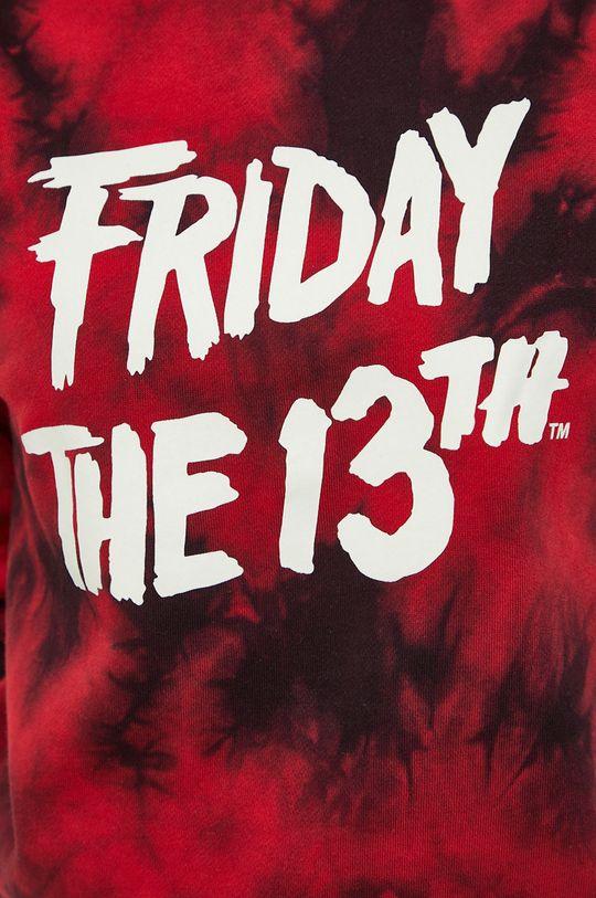 Vans - Bluza Friday The 13th Damski