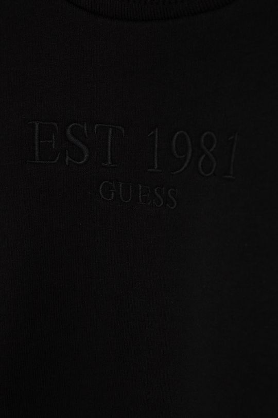 Guess - Bluza dziecięca 64 % Bawełna, 36 % Poliester