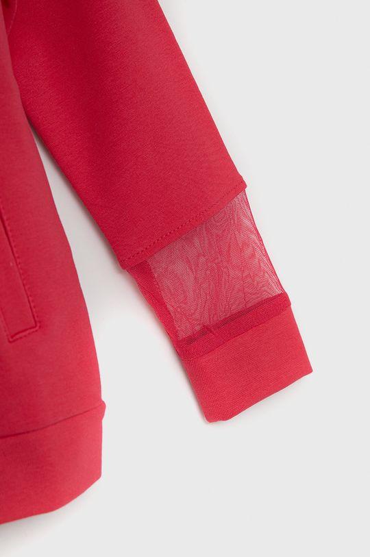 Guess - Bluza dziecięca 92-122 cm 95 % Bawełna, 5 % Elastan