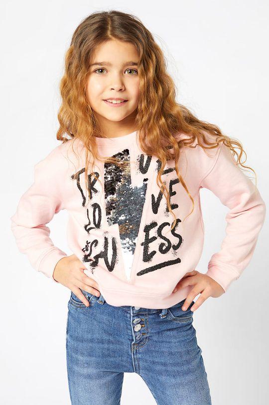roz Guess - Bluza copii De fete