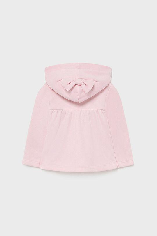 Mayoral - Detská mikina ružová