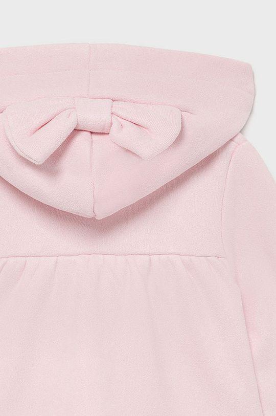 Mayoral - Detská mikina  55% Bavlna, 45% Polyester