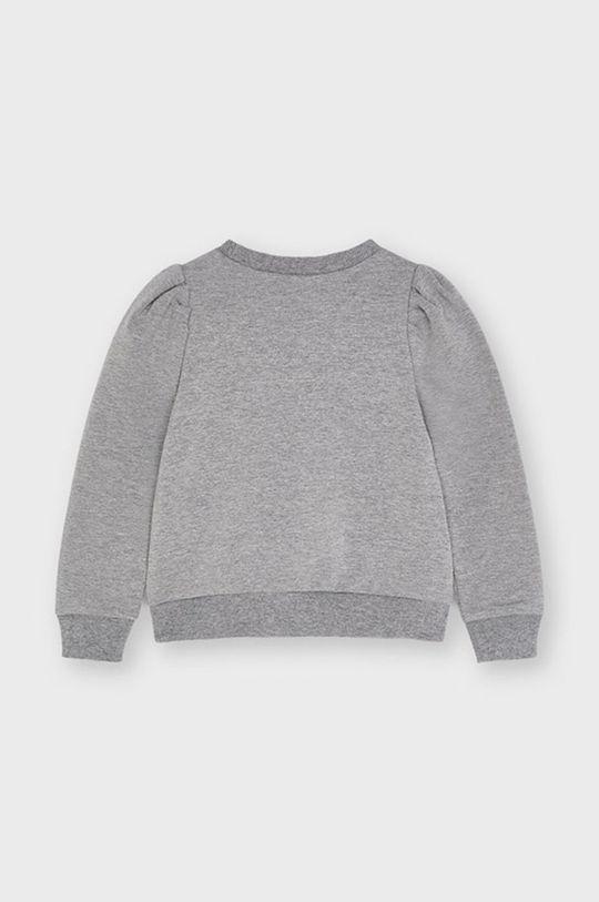 Mayoral - Dětská mikina  58% Bavlna, 4% Elastan, 38% Polyester