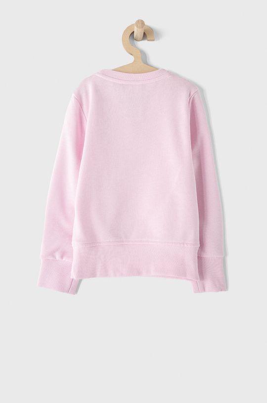adidas - Bluza dziecięca różowy
