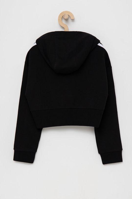 adidas Originals - Bluza dziecięca czarny