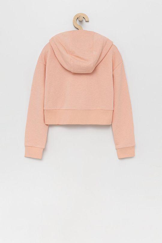 adidas Originals - Bluza dziecięca różowy
