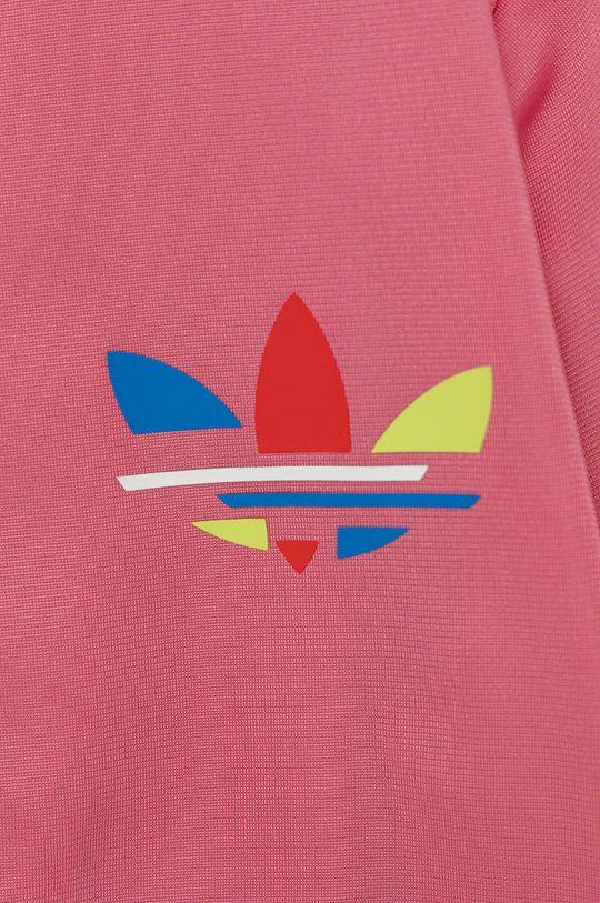 adidas Originals - Bluza dziecięca 100 % Poliester z recyklingu