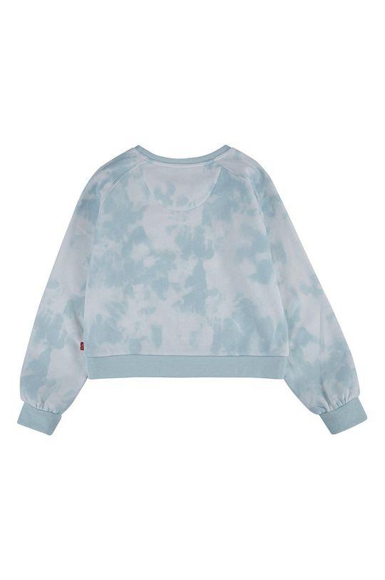 Levi's - Bluza dziecięca jasny niebieski