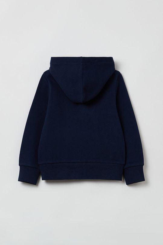 OVS - Παιδική μπλούζα σκούρο μπλε