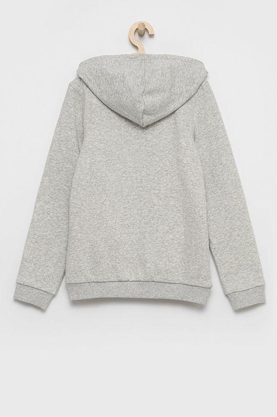 Roxy - Bluza dziecięca jasny szary