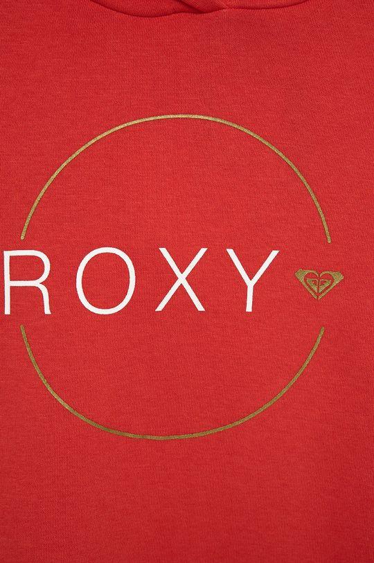 Roxy - Bluza dziecięca Materiał zasadniczy: 80 % Bawełna, 20 % Poliester, Podszewka kaptura: 100 % Bawełna