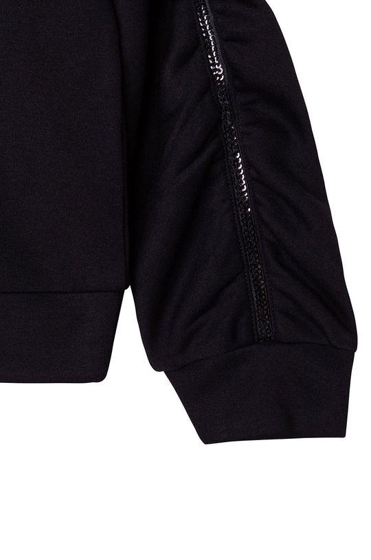 negru Karl Lagerfeld - Bluza copii