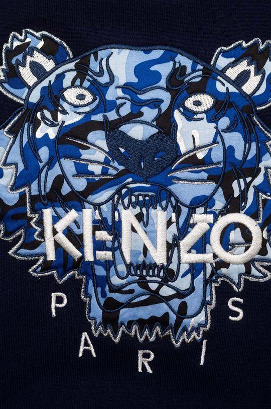 KENZO KIDS - Bluza dziecięca 88 % Bawełna, 12 % Poliester