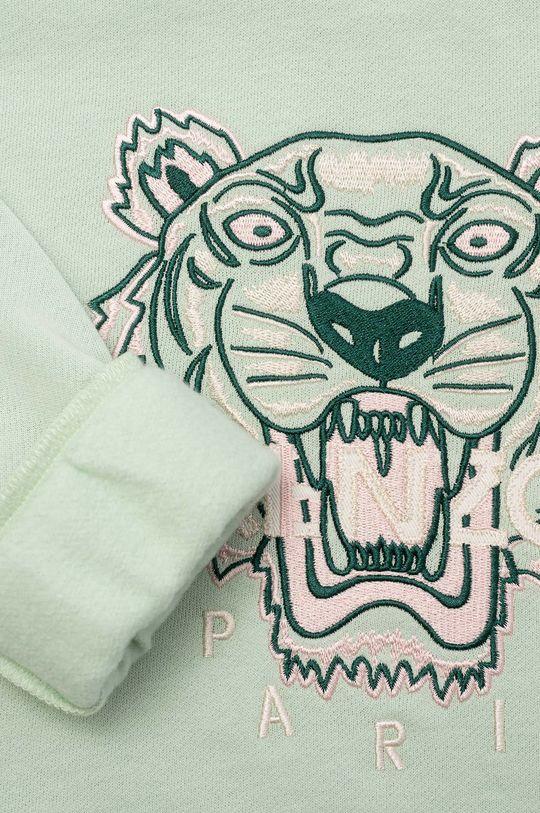 KENZO KIDS - Detská mikina  80% Bavlna, 20% Polyester