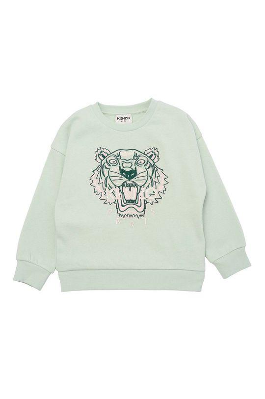 verde pal KENZO KIDS - Bluza copii De fete