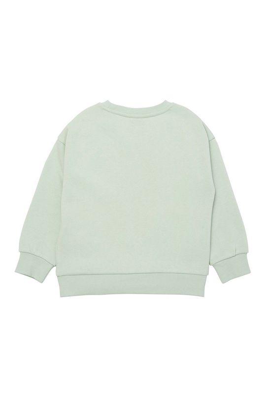 KENZO KIDS - Bluza copii verde pal