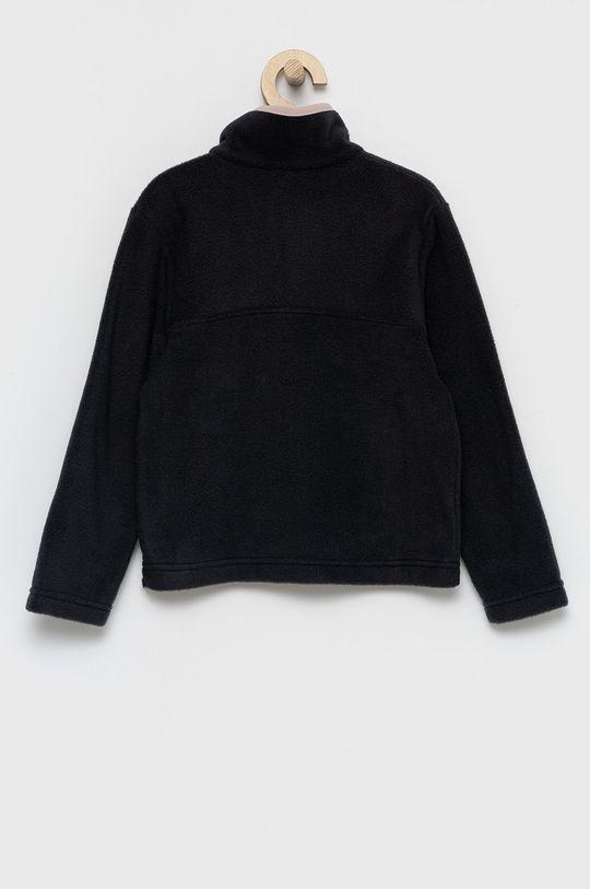 Columbia - Bluza dziecięca czarny