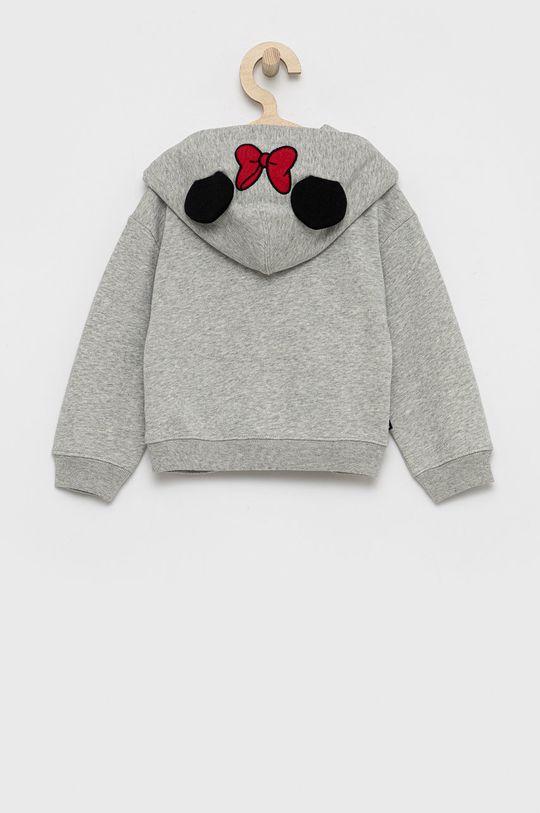 GAP - Bluza dziecięca x Disney szary
