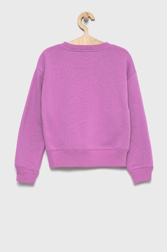 GAP - Bluza copii violet